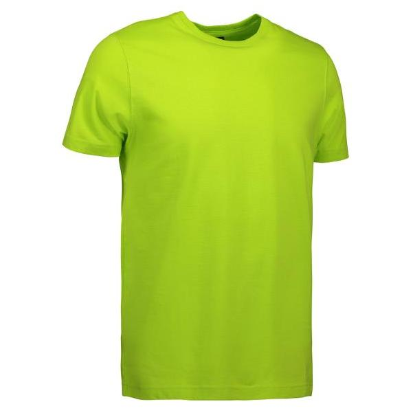 ID Heren T-time T-shirt 0502