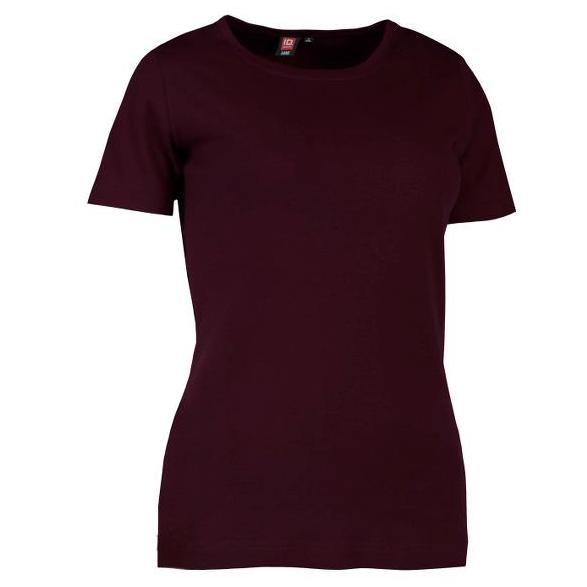 ID 0508 Interlock t-shirt