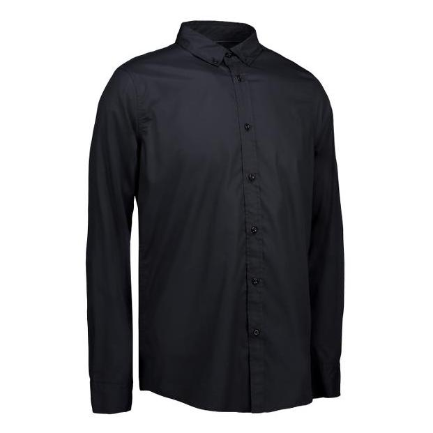 ID Heren café shirt 0240