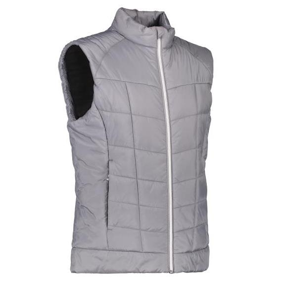 ID Men's Quilted vest