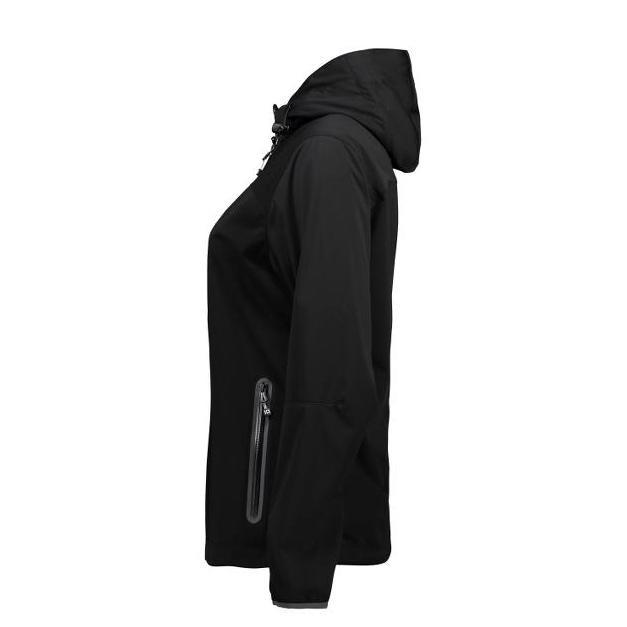 ID 0876 Lichtweight Soft Shell Jacket