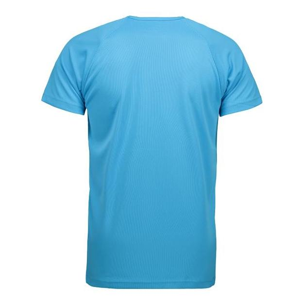 ID Heren game active t-shirt 0570