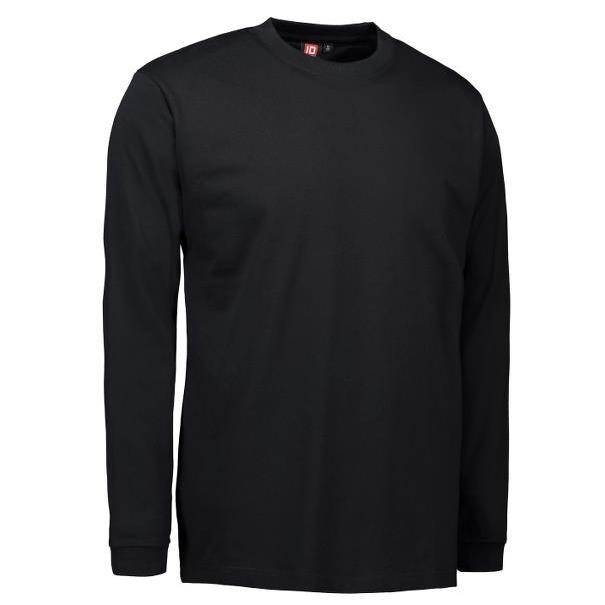 ID Pro Wear T-shirt   Longsleeve 0311