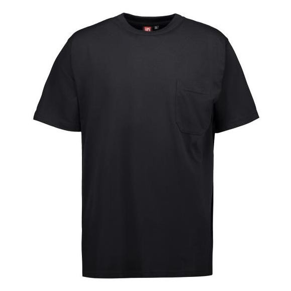 ID Heren T-time T-shirt Borstzak 0550