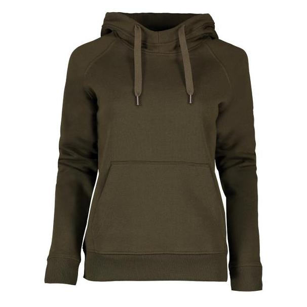 ID 0637 Hooded Sweatshirt