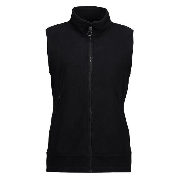 ID Dames active fleece bodywarmer 0812