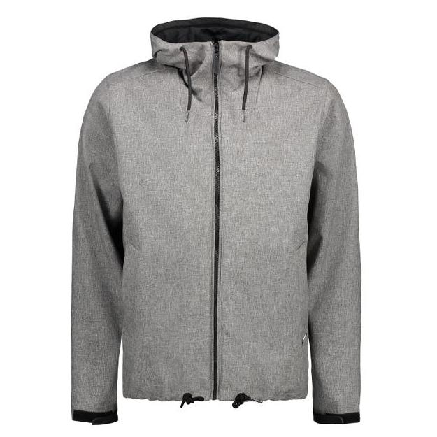 ID Heren casual softshell jas 0860
