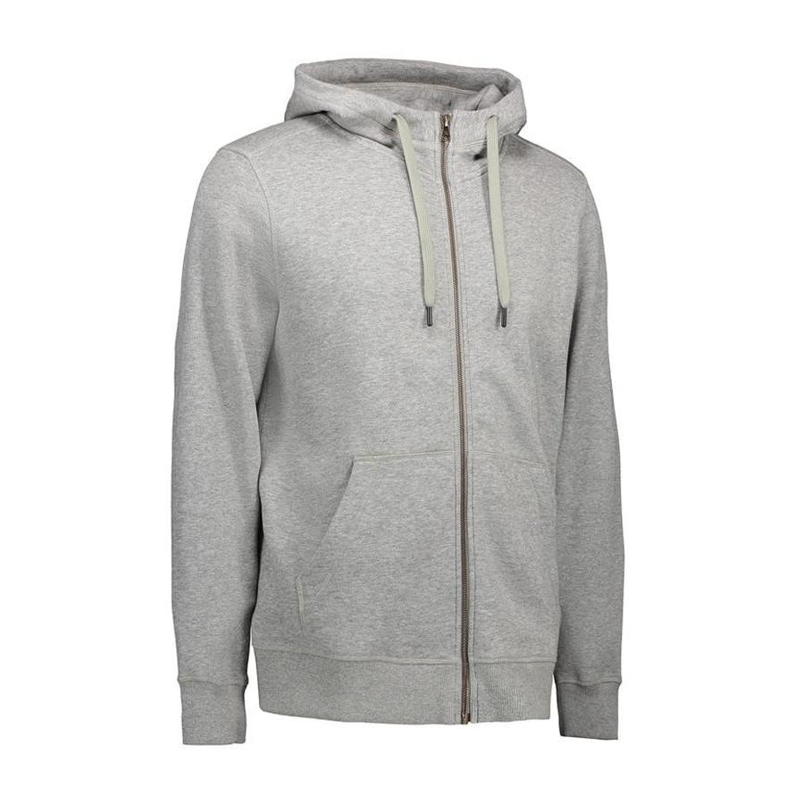 ID 0638 Zip hoodie