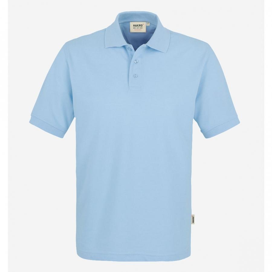 Poloshirt 816 Hakro Ice Blue