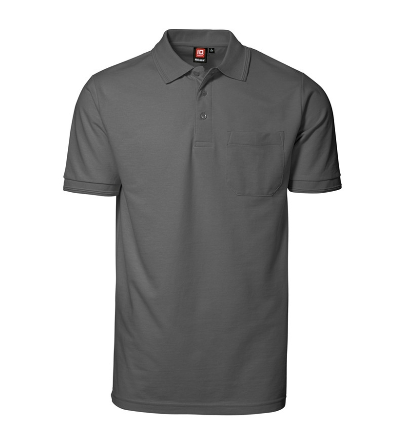 ID 0320 Pro Wear Polo Shirt | Pocket