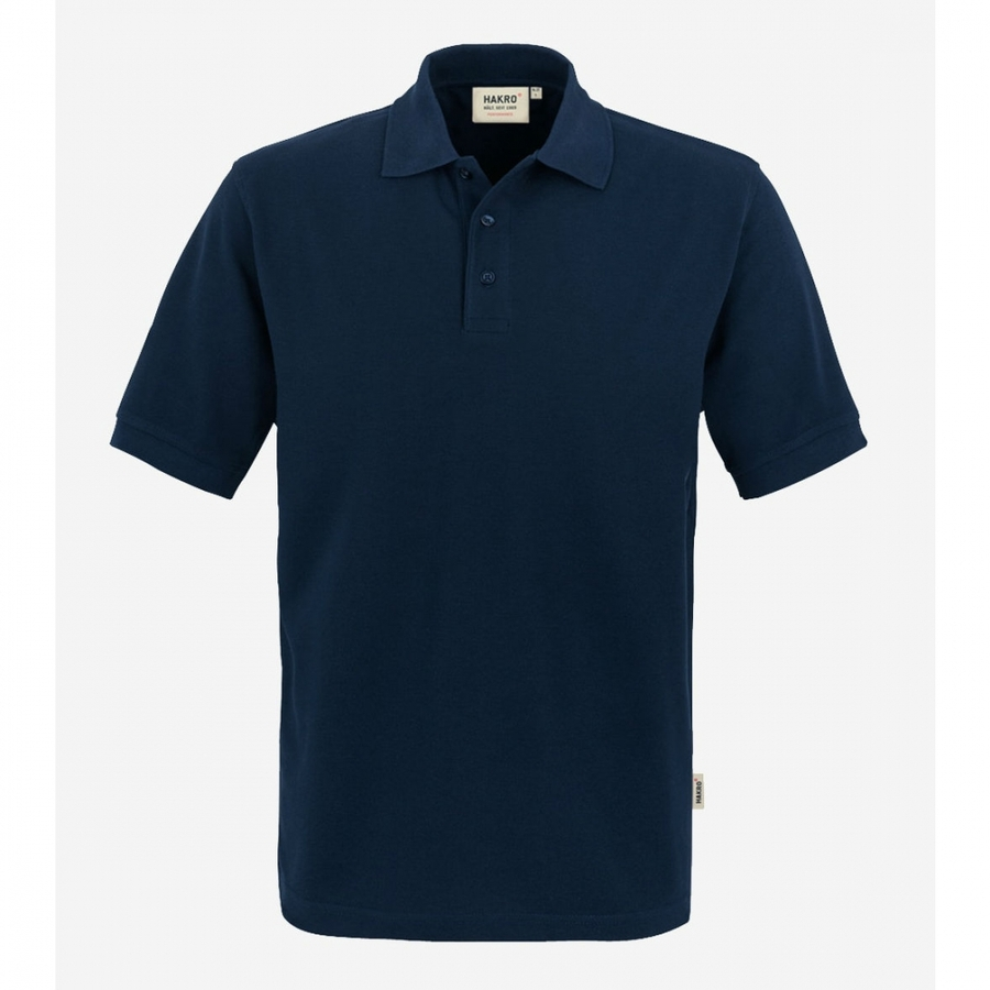 Poloshirt 816 Hakro  Ink Blue