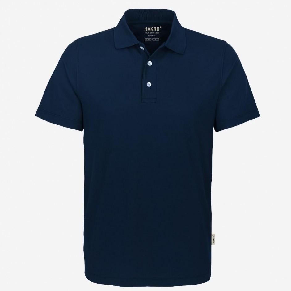 806 Poloshirt Coolmax Hakro