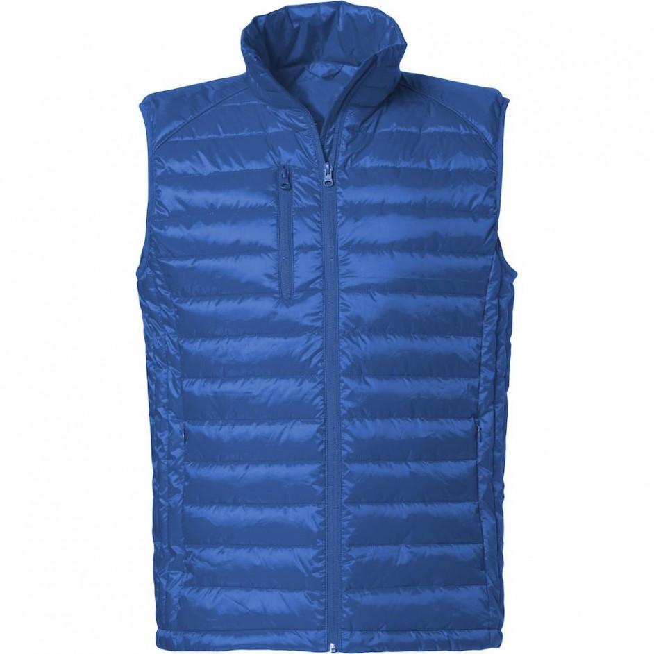 Hudson Vest koningsblauw