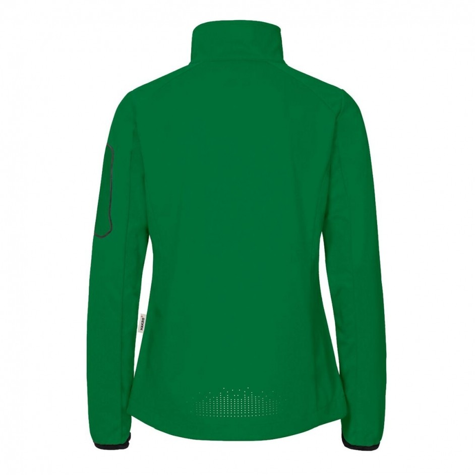 Hakro Dames Light Softshell Jack Sidney 256