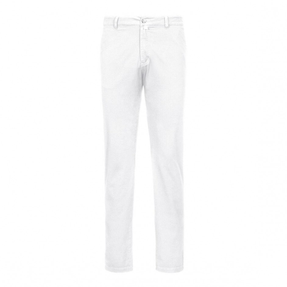 Hakro Heren Stretch Chino 721