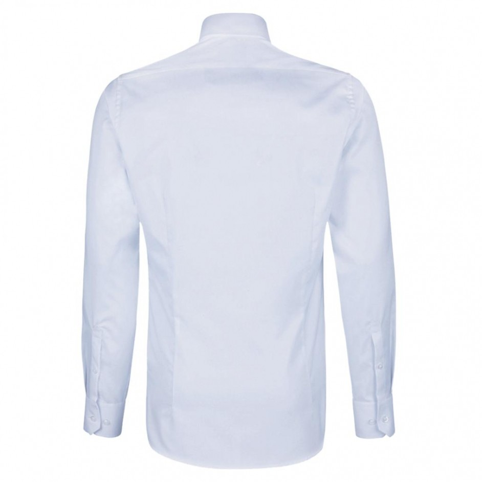 117 Hakro Long-Sleeved hemd