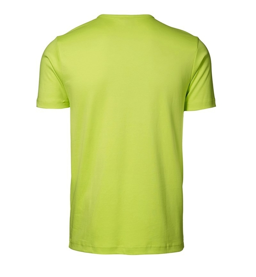 Lime achterkant