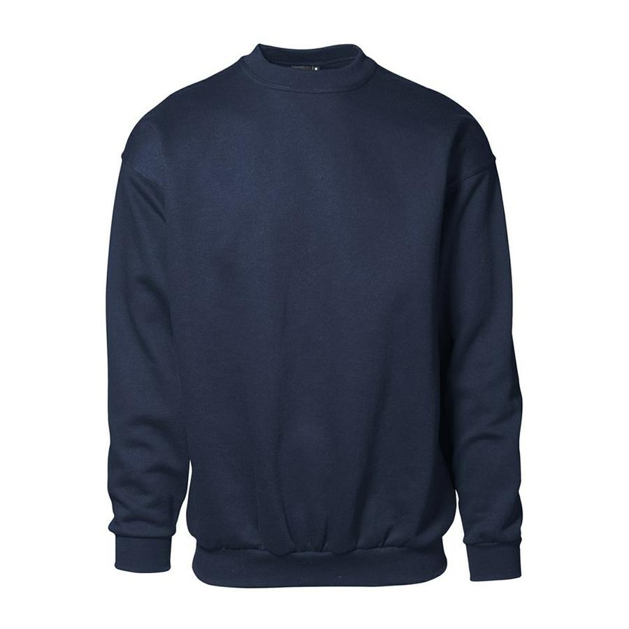 Klassiek Sweatshirt ronde hals, 100% katoen