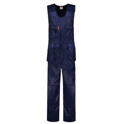 2133 Navy body-pants Workman