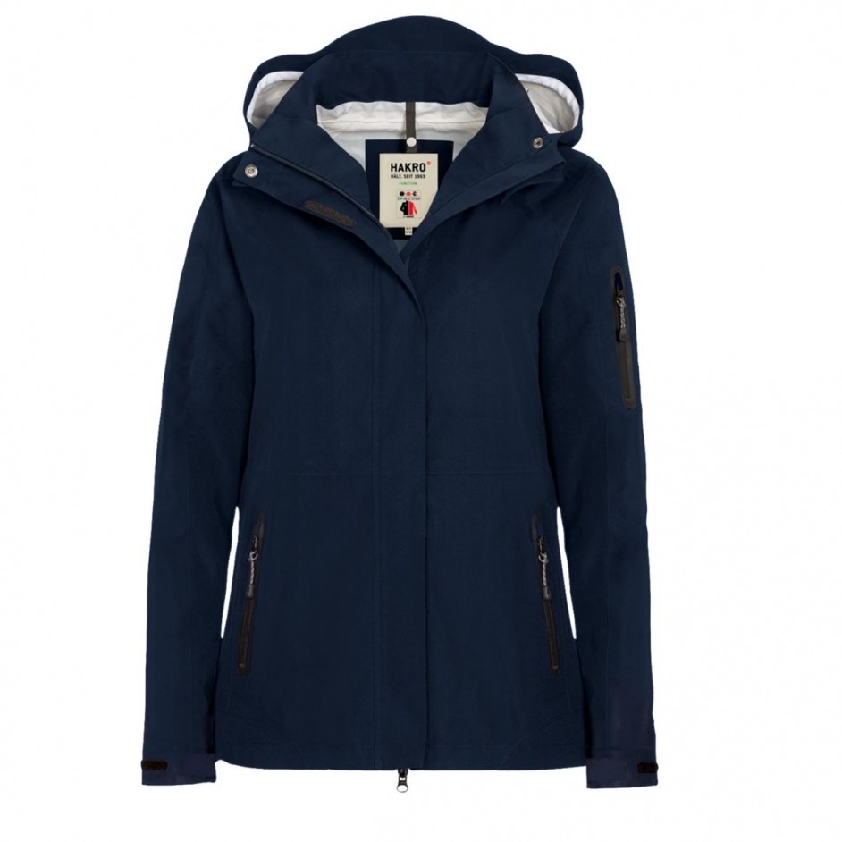 250 Dames Fernie Active Jacket Hakro navy