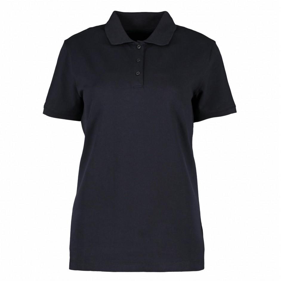 ID 0587 Poloshirt navy
