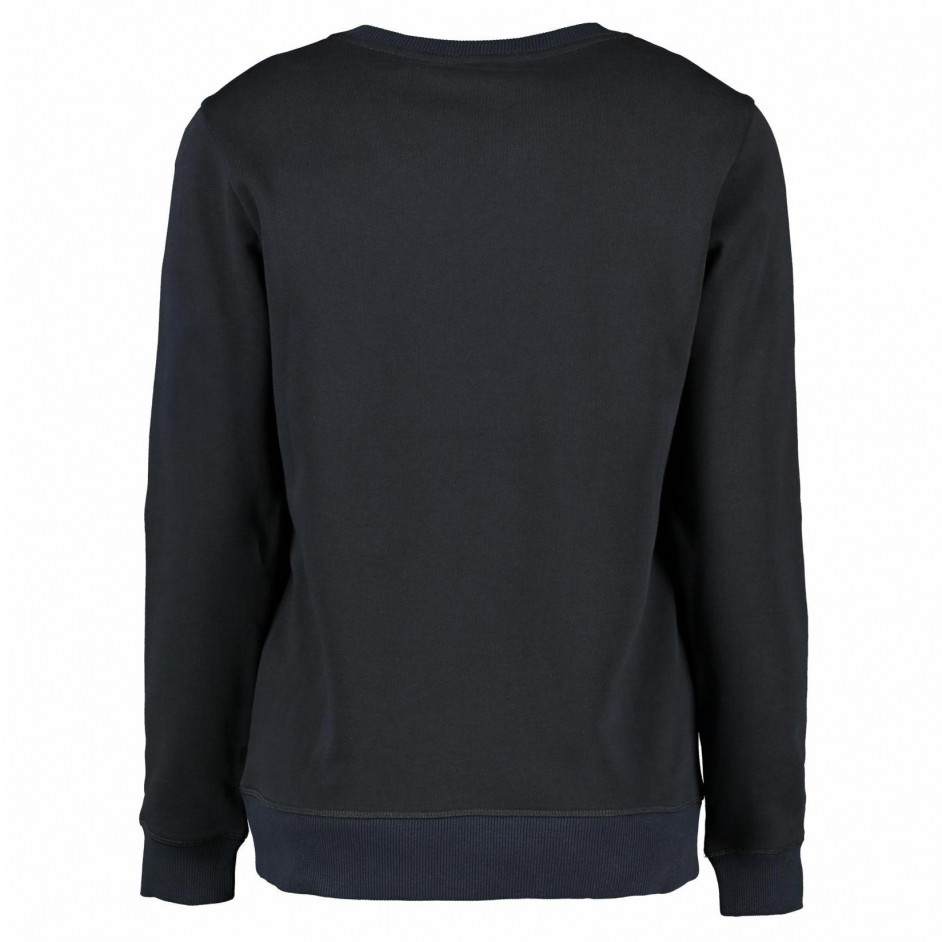 ID 0683 Sweater navy