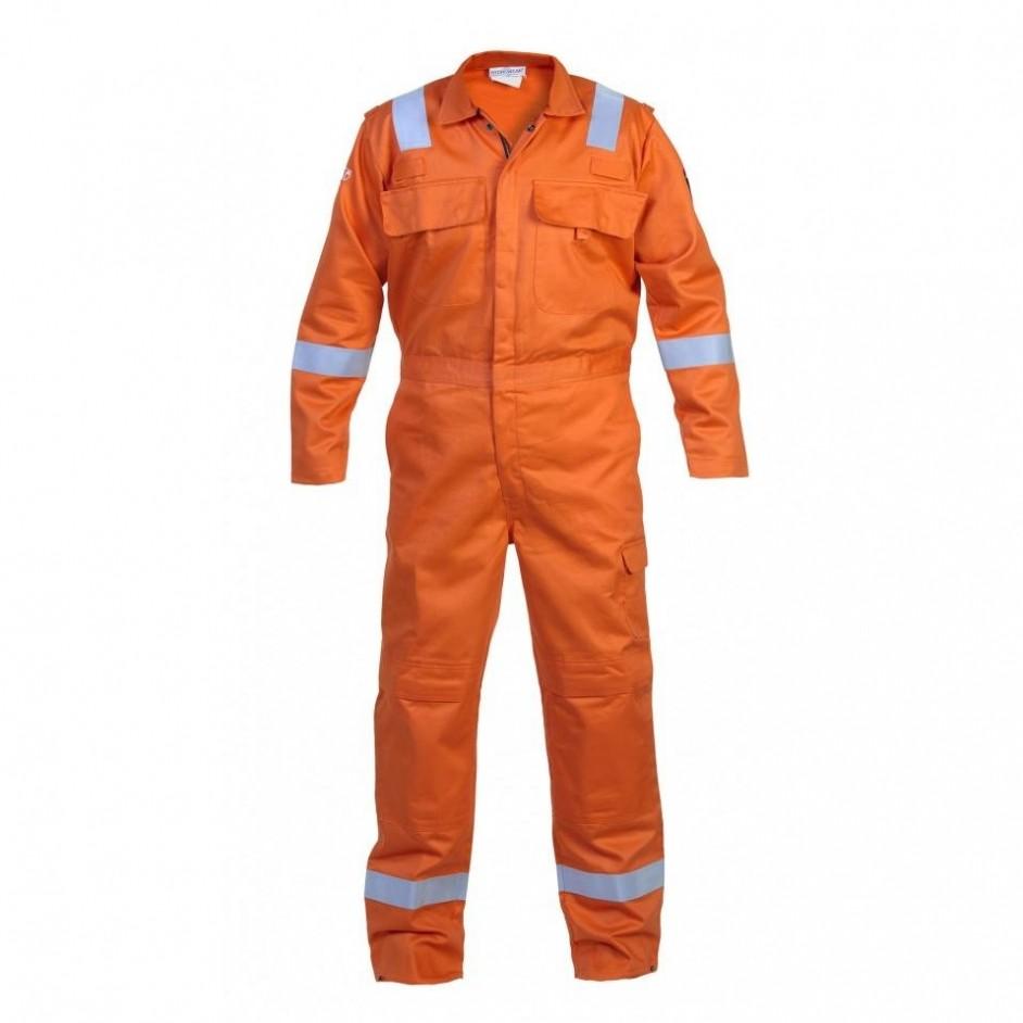Brandvertragend Overall Hydrowear Minden