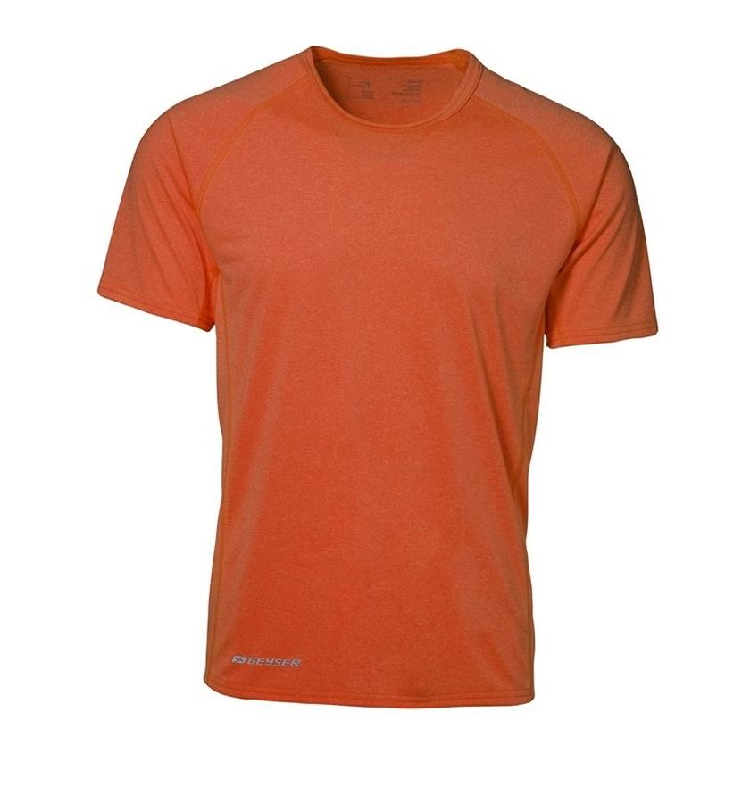 Oranje melange