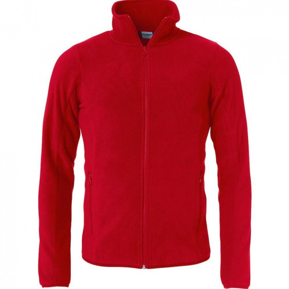 023901 Polar Fleece Jacket