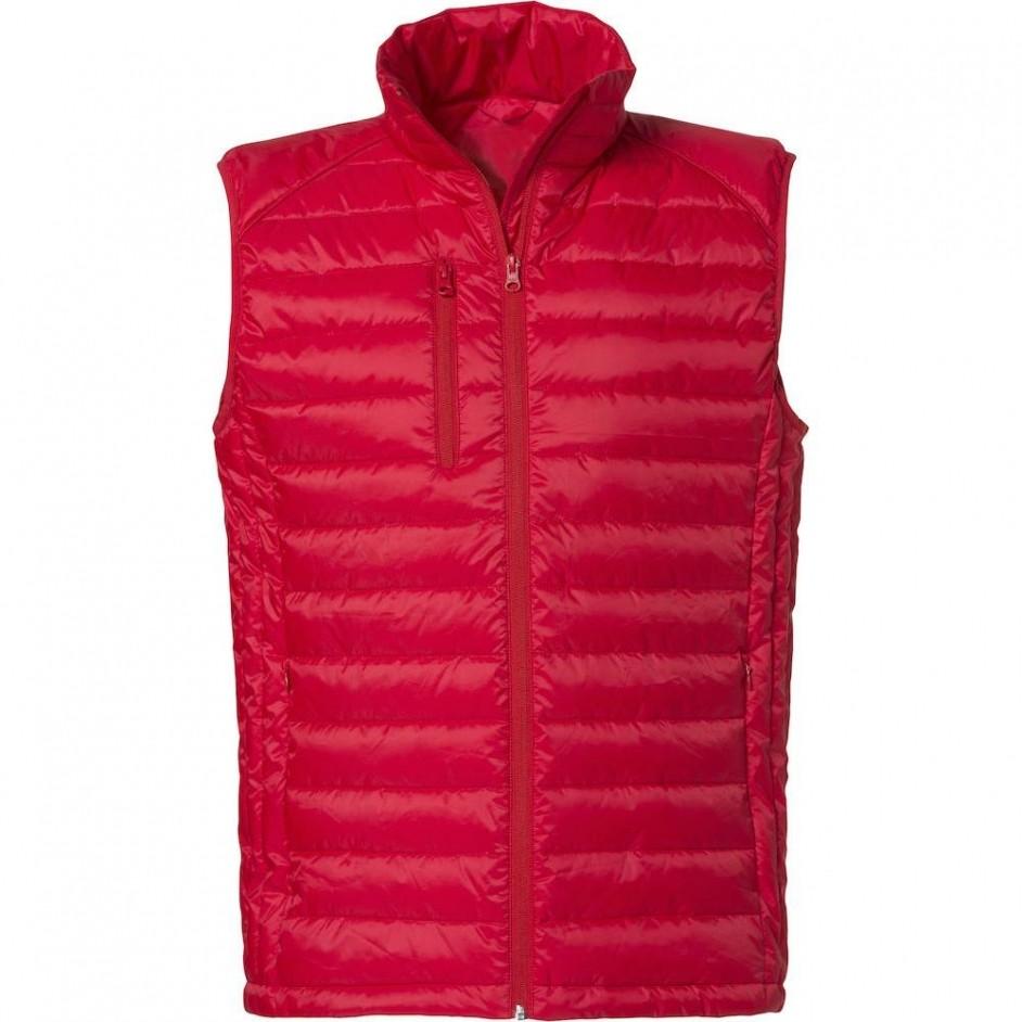 Hudson Vest rood