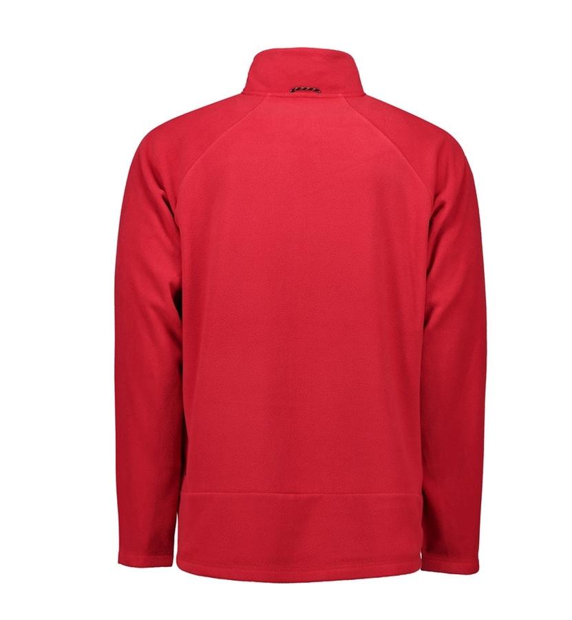 Rood achterkant