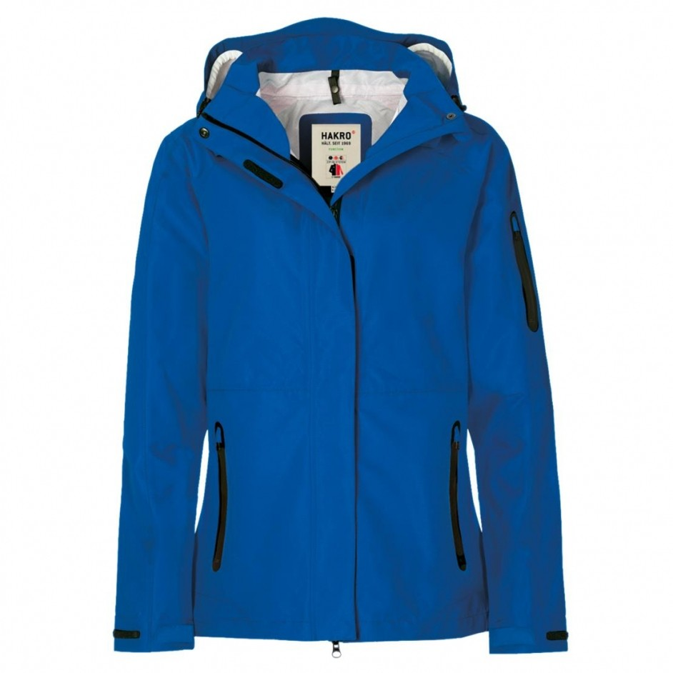 250 Dames Fernie Active Jacket Hakro royal