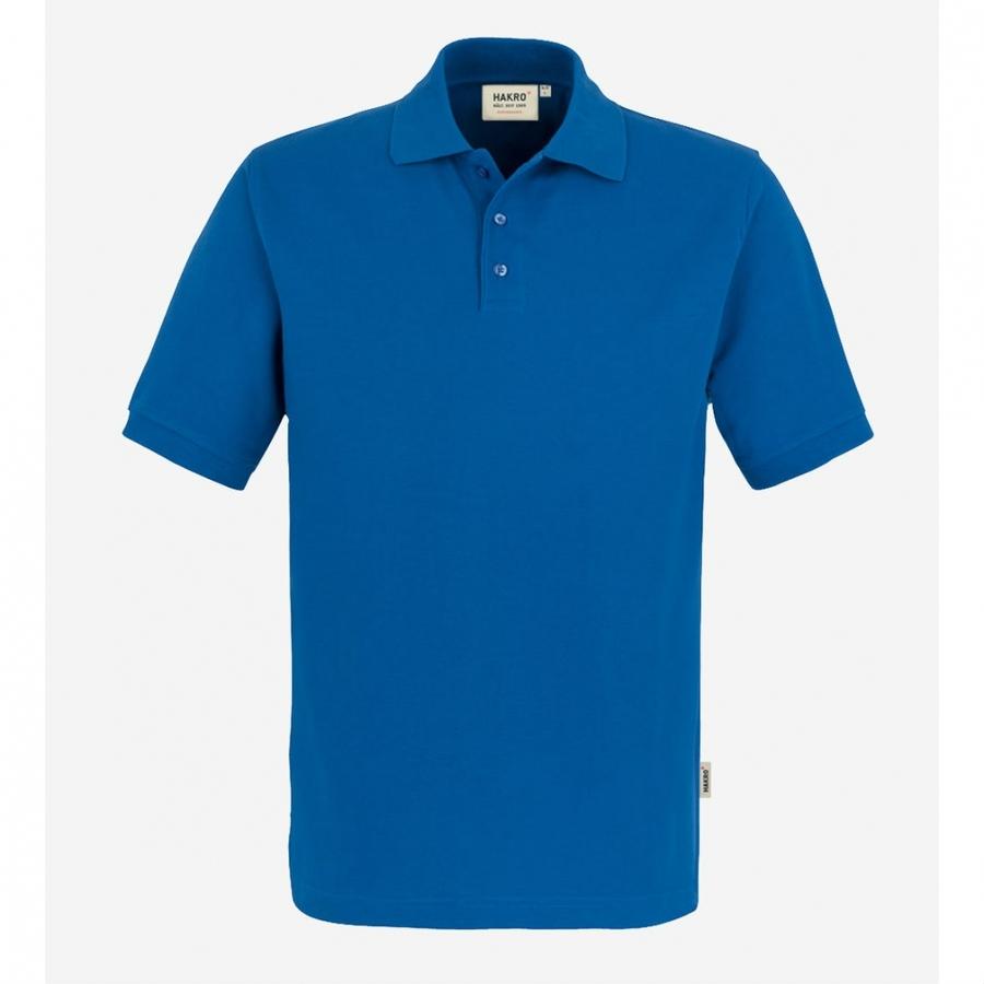 Poloshirt 816 Hakro Koningsblauw
