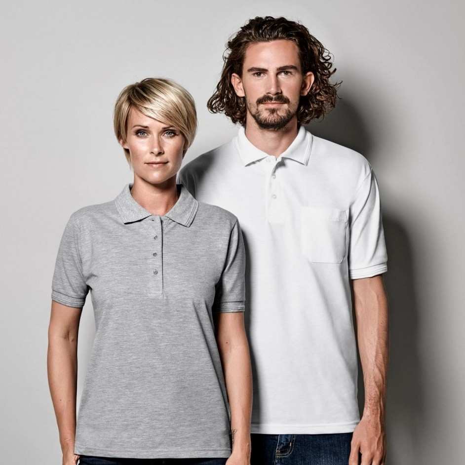 ID Pro Wear Polo shirt 0320