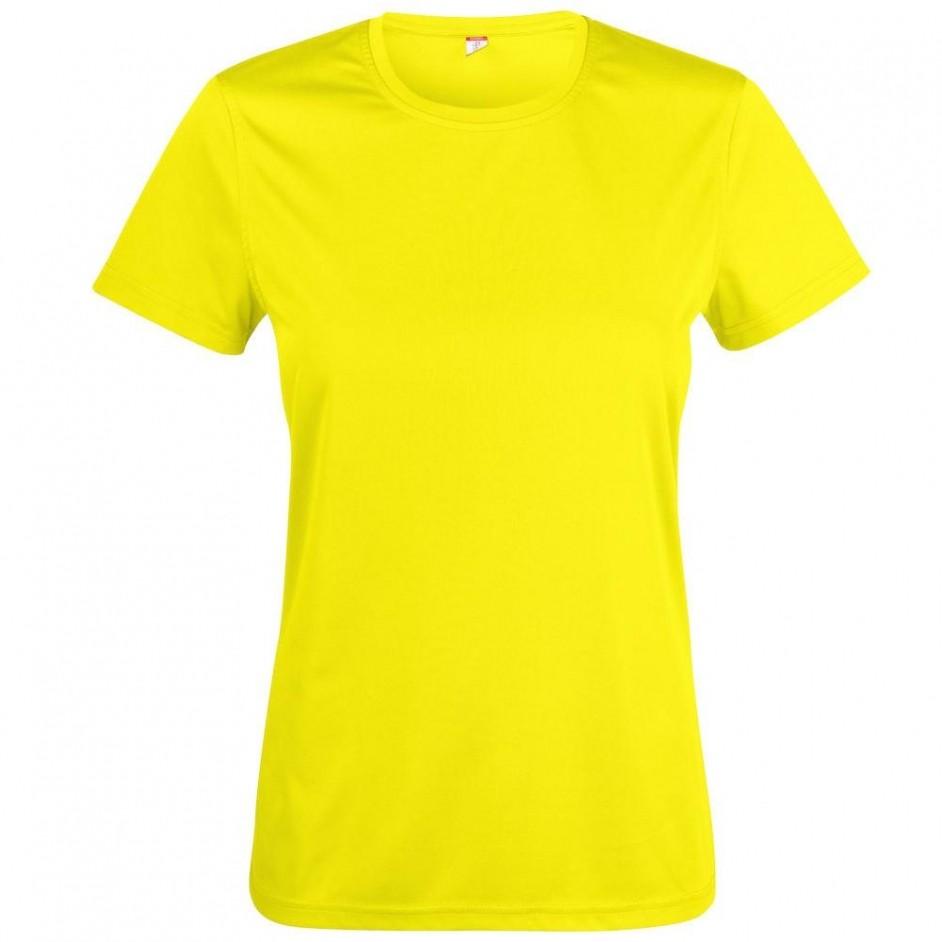 029039 Clique dames T-shirt