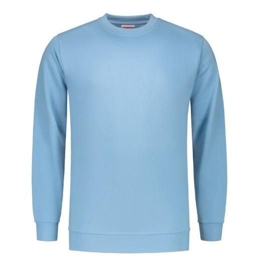 Uni sweater Workman 8222 Skyblue