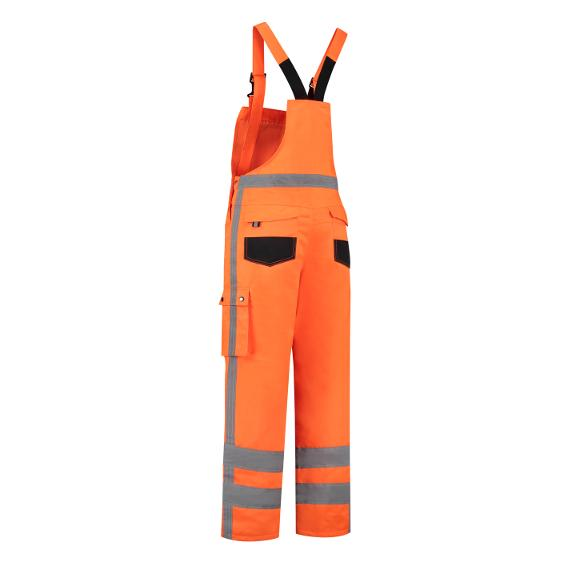 Bestex high visibility overall SMRWS8020