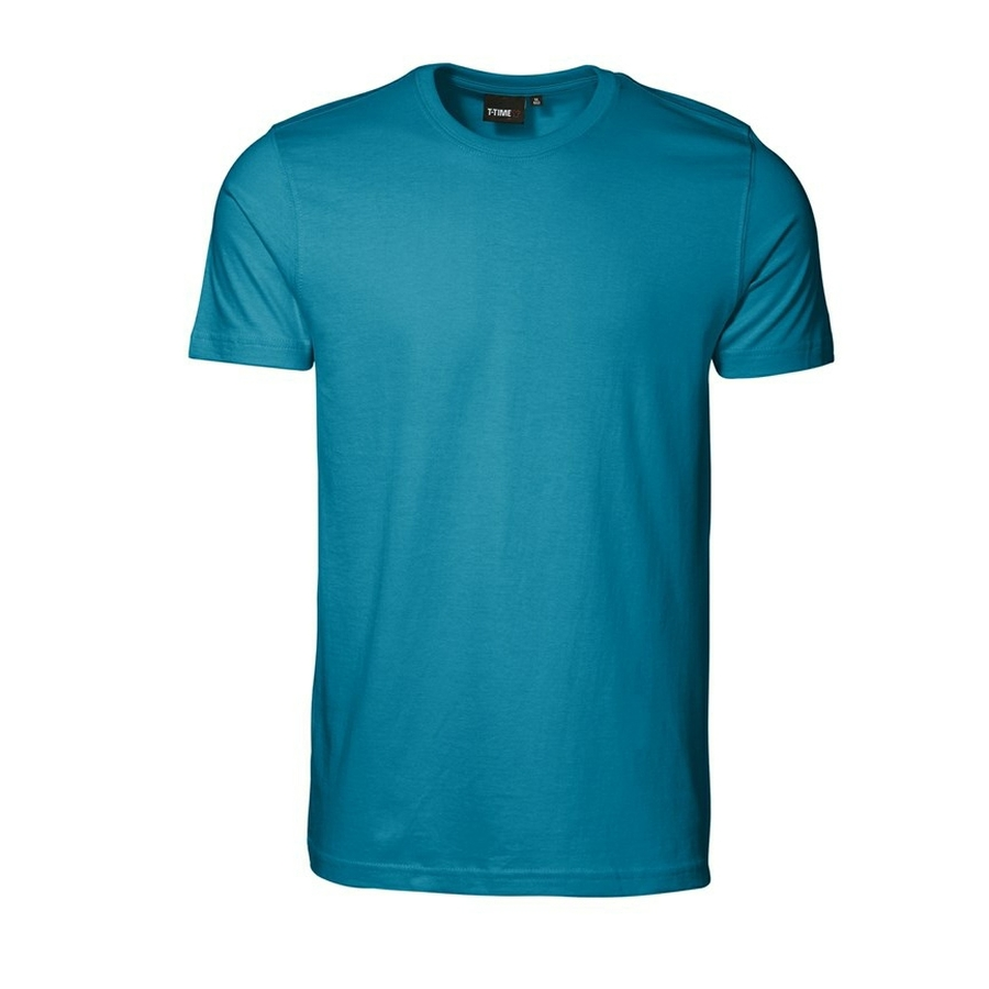 T-shirt in slimline model