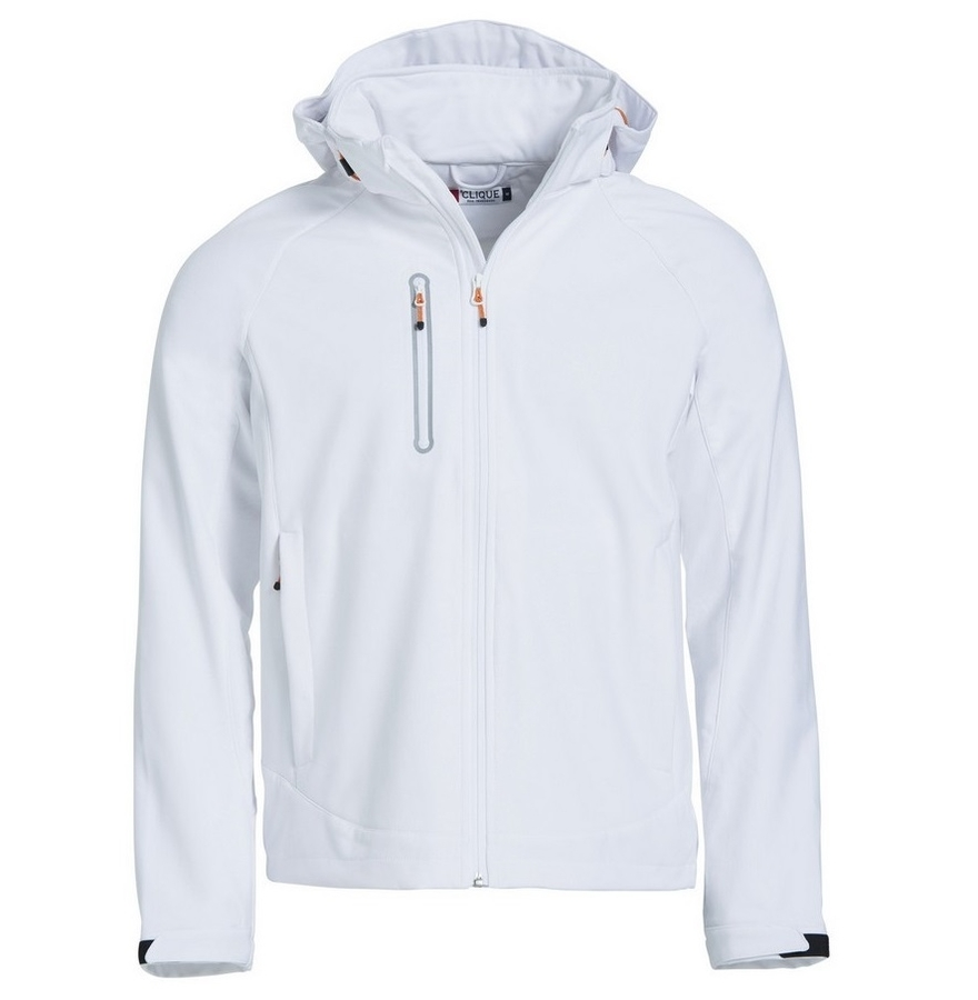 Clique Minford softshell jacket