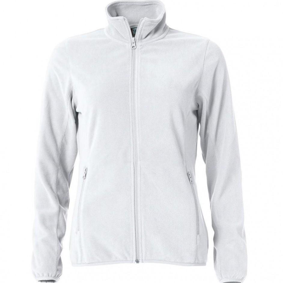 23915 Micro dames fleece vest