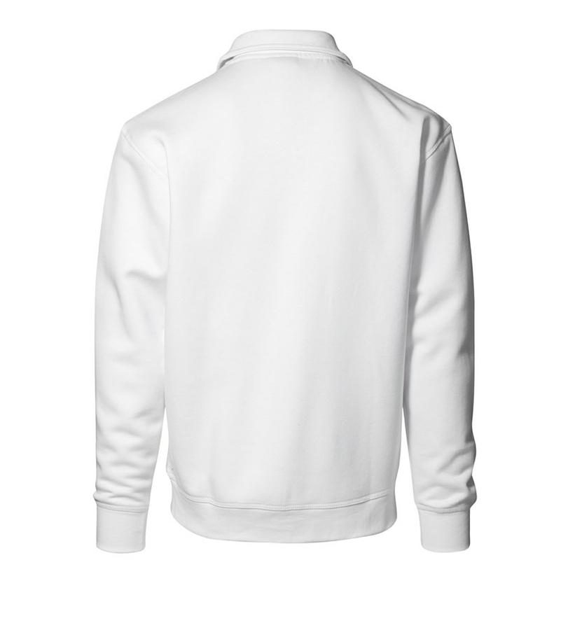 Wit achterkant