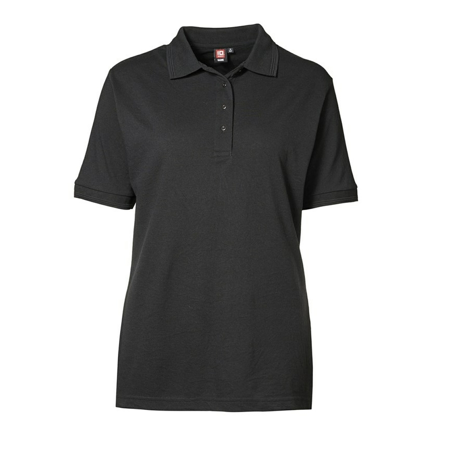 Classic Polo Shirt in pique kwaliteit