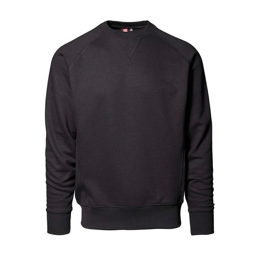 TOP Kwaliteit Sweatshirt ronde hals