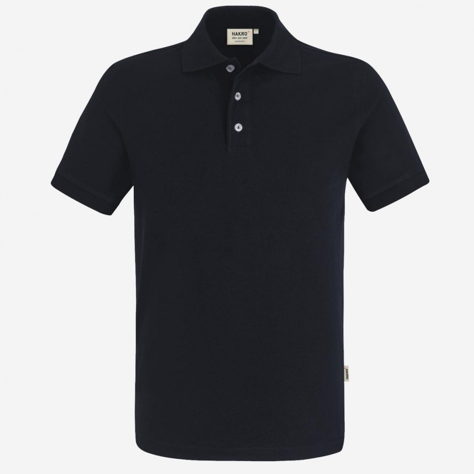 Poloshirt Stretch Heren Hakro 822