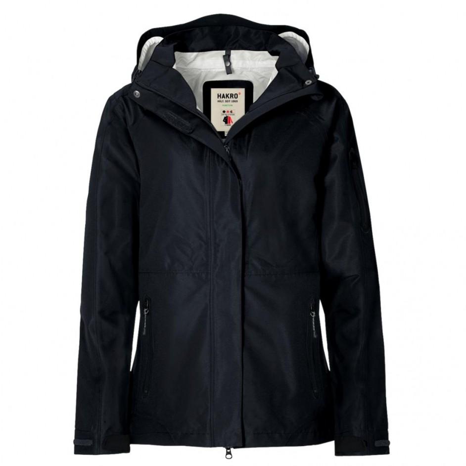 250 Dames Fernie Active Jacket Hakro zwart