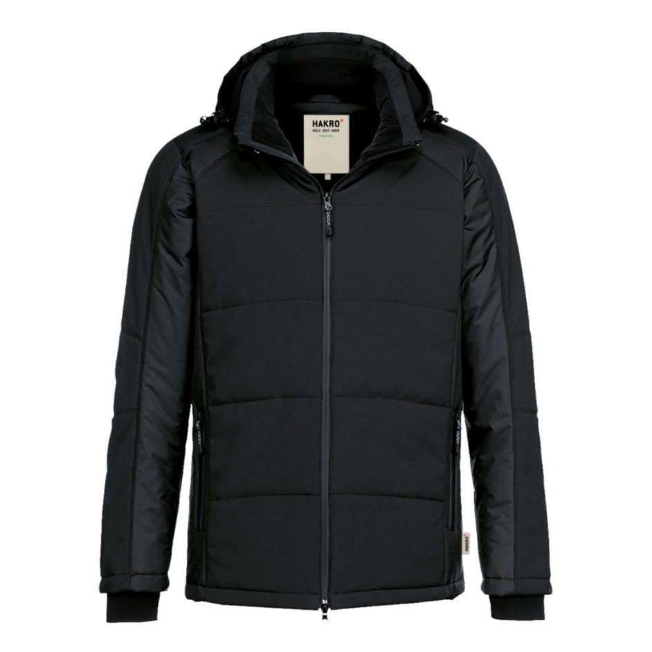 866 Hakro Oklahoma Thermal Jacket