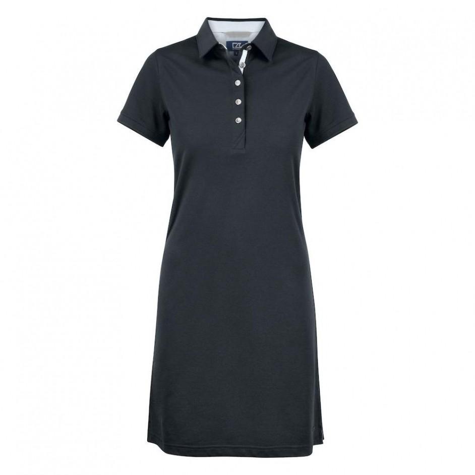 C&B polo jurk dames