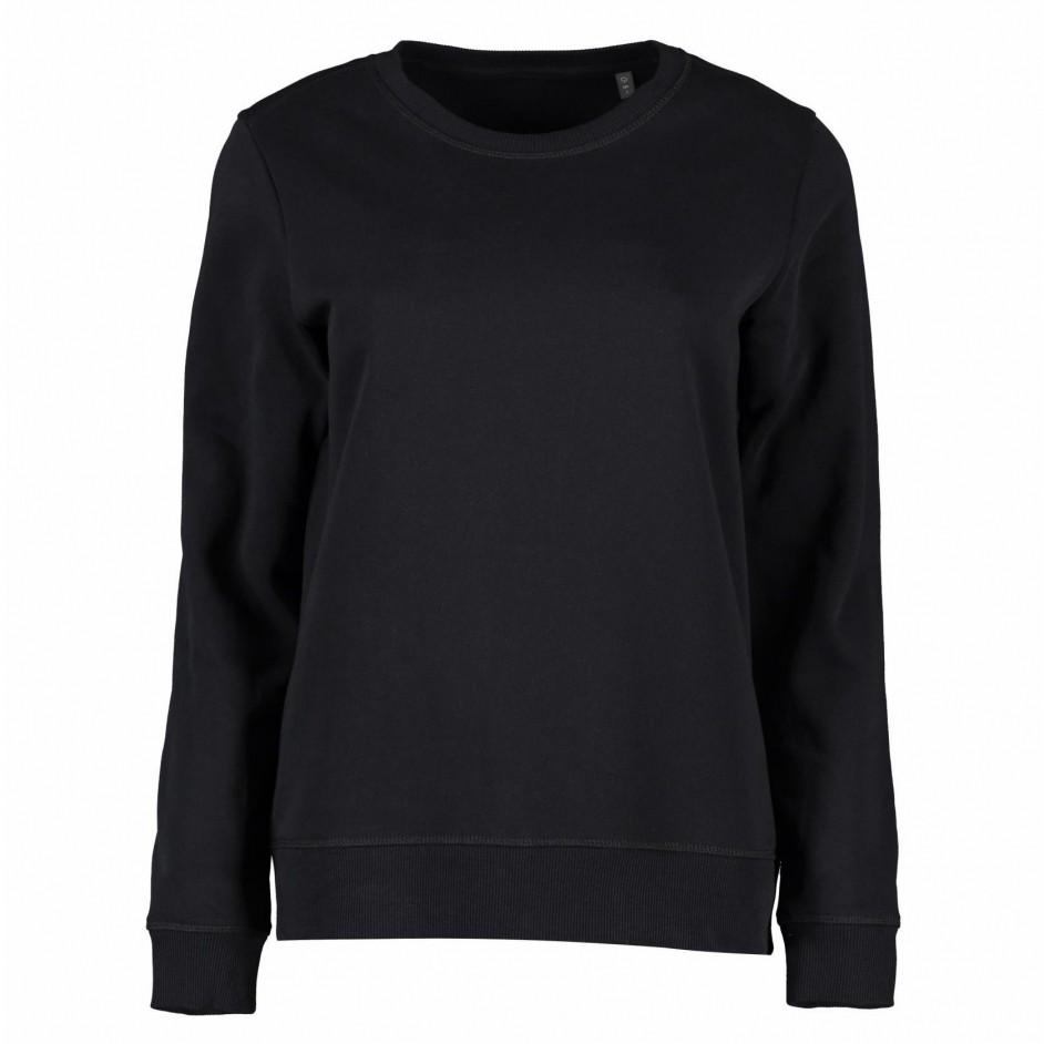 ID 0683 Sweater zwart