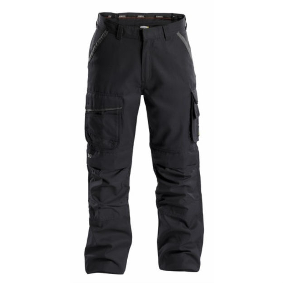 zwart grijs